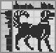 Японский кроссворд Пёс