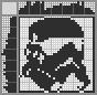 Японский кроссворд Штурмовик Звездные Войны