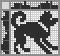 Японский кроссворд Собака