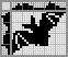 Японский кроссворд Летучая мышь