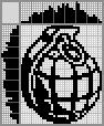 Японский кроссворд Граната