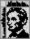 Японский кроссворд Авраам Линкольн