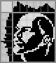 Японский кроссворд Ленин