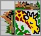 Японский кроссворд Жираф