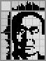 Японский кроссворд Л.И. Брежнев