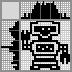 Японский кроссворд Робот