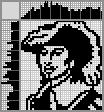 Японский кроссворд Портрет мушкетера