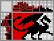 Японский кроссворд Черный дракон
