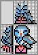 Японский кроссворд Почтовая сова