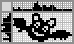 Японский кроссворд Веселый мышонок