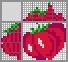 Японский кроссворд Спелый помидор
