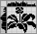 Японский кроссворд Пышный цветок