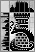 Японский кроссворд Башня и дракон