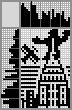Японский кроссворд Кинг-Конг
